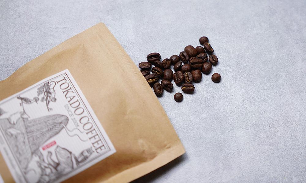 豆香洞コーヒー  ブレンド『フルーツポンチ』