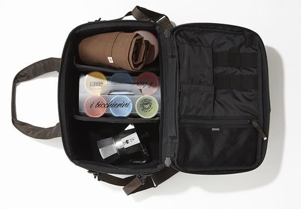 ヘッド・ポーター × トリバーコーヒー エスプレッソ バッグ セット(ESPRESSO BAG SET)