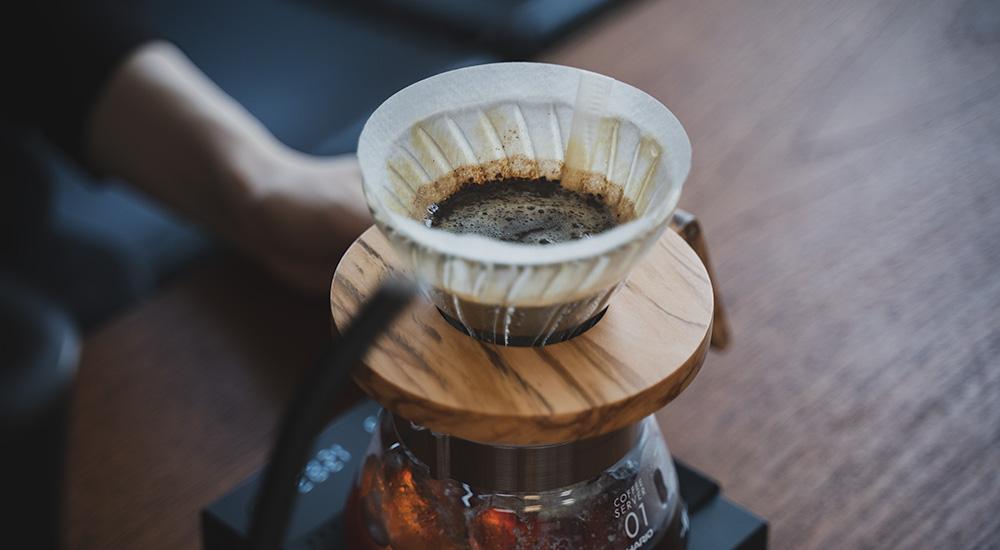 townsfolk coffee Rwanda Vunga CWS