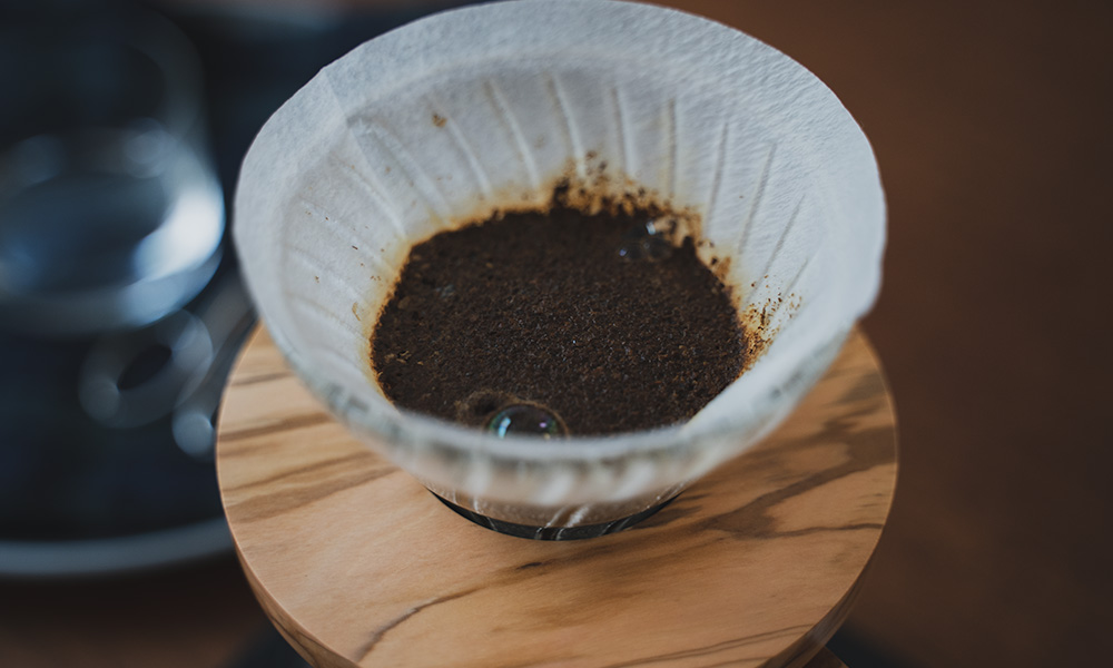 townsfolk coffee Ethiopia Guji
