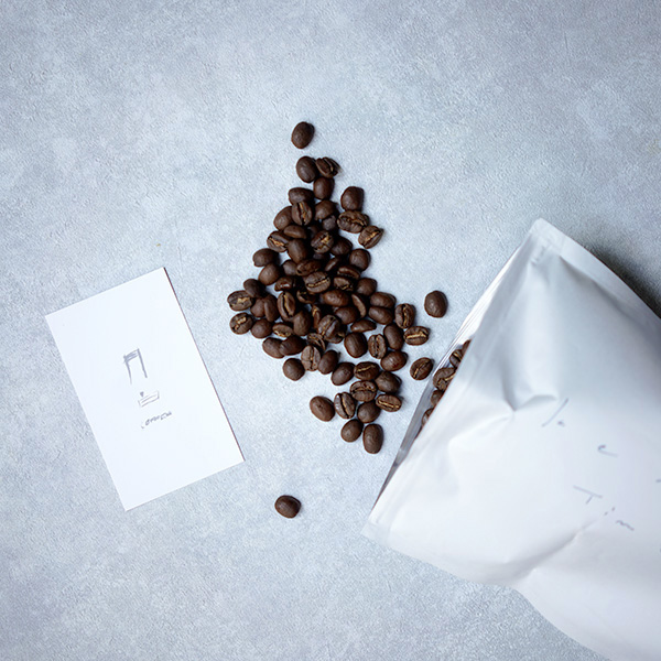 Coffee月白 ケニア『ティムファクトリー』
