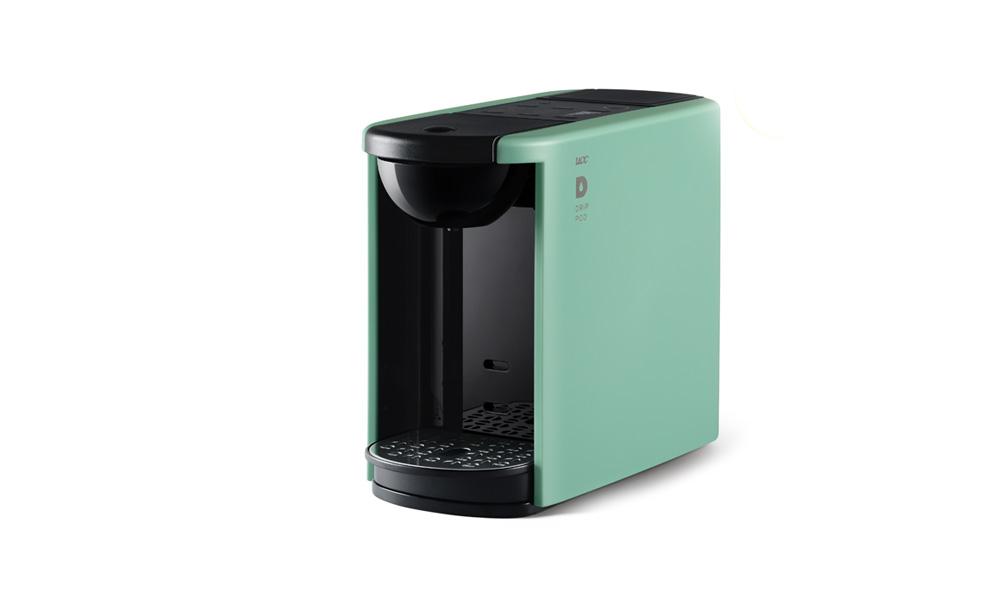 UCC カプセル式コーヒーマシンドリップポッド