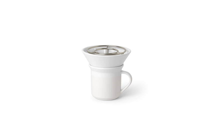 Umbra ドリッパー PERK COFFEE POUR OVER
