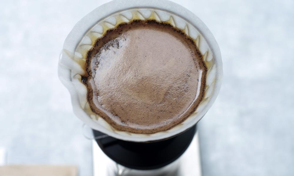 海ノ向こうコーヒー ラオスの森コーヒー