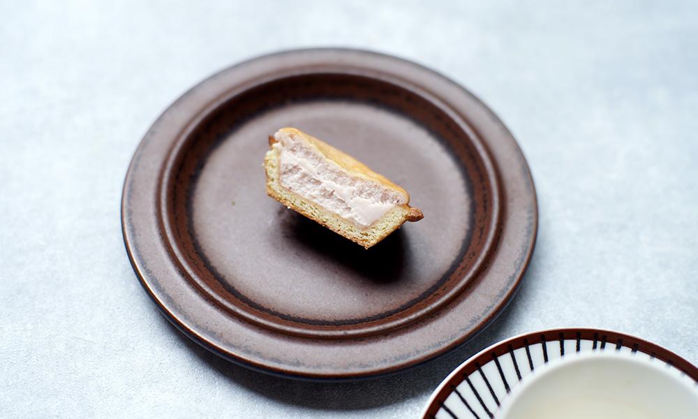 ベイクチーズタルト