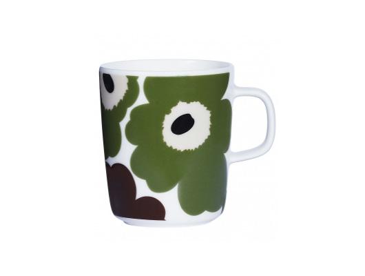 マリメッコ ウニッコ オータムカラー マグカップ
