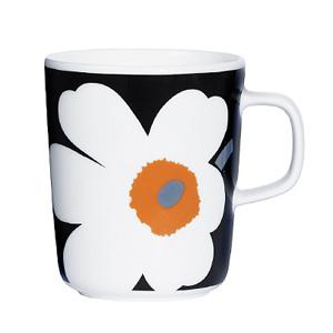 marimekko(マリメッコ)UNIKKO誕生50周年記念 ショップ限定マグカップ
