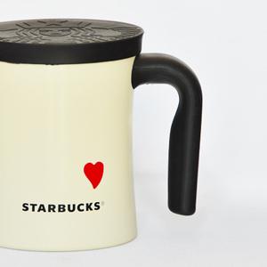 スターバックスコーヒー  2013年バレンタインのタンブラー&グッズ