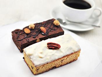 森彦のコーヒーとガトーショコラ