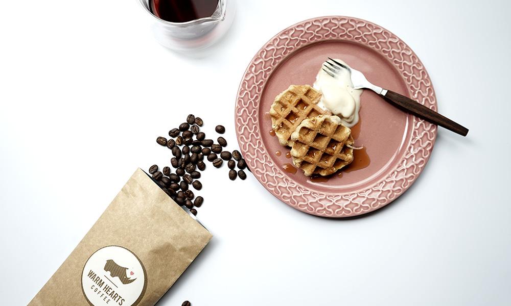 ウォームハーツコーヒークラブ オーガニックコーヒー