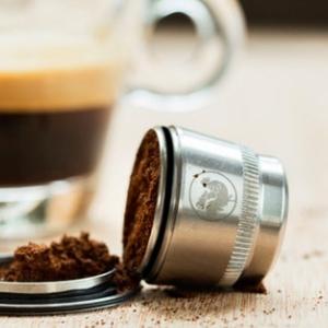 好きなコーヒー豆でネスプレッソが使える、Nespresso®マシン専用のコーヒー詰替カプセル『WayCap Ez』が気になります。