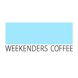 WEEKENDERS COFFEE(京都・中京区)
