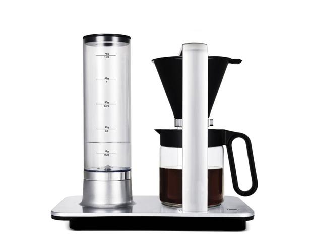 『Wilfa』svart Precision コーヒーメーカー ホワイト