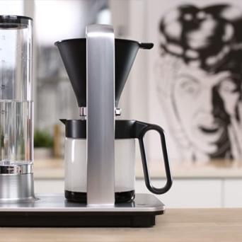 北欧ブランド『Wilfa』svart Precision コーヒーメーカーが、オシャレすぎる!