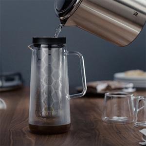 WMF(ヴェーエムエフ)、Light Brew用のコーヒーメーカー『WMFコーヒータイム コーヒーメーカー』