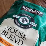 コストコで買える大容量のお得なスタバのコーヒー豆!