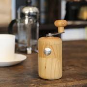 コーヒーミルの新ブランド『milco(ミルコ)』、丸山珈琲で販売開始!