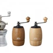 Kalita(カリタ)から新しいコーヒーミルが3種類、登場!