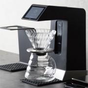 HARIO(ハリオ)の新しいコーヒーメーカー『V60オートプアオーバーSmart7』が、かっこよすぎる。