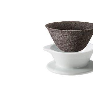 コーヒーに、紅茶に、お酒まで。  まろやかで優しい味になる『ハサミフィルター2』