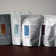 WEEKENDERS COFFEEのコーヒー豆を、お取り寄せ。