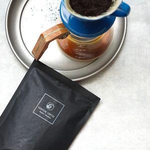 15歳で起業したコーヒー屋さん HORIZON LABO  グアテマラ『CLASSIC MAYA・アカテナンゴ』