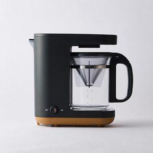 象印『STAN.』シリーズに、コーヒーメーカーやポットが新登場!  このシリーズの、デザインおしゃれ。