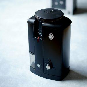 コーヒーショップがこぞって薦める  wilfa SVART Aroma コーヒーグラインダー【レビュー】