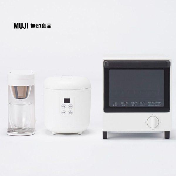 MUJI 無印良品に、1人用コーヒーメーカー新登場。