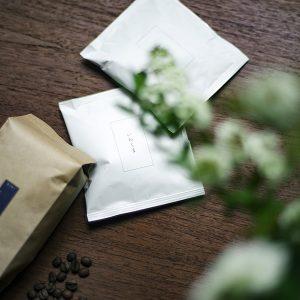 自家焙煎コーヒー いわくま グアテマラ
