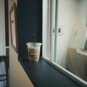 【福岡】アートなカフェ、SUP STAND(サップスタンド)
