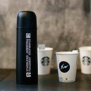 【スターバックス × フラグメントデザイン】ステンレスボトルが登場!今回は事前抽選でのみ購入が可能に。