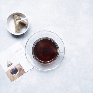 LOCA × SUIREN+ Coffee Roaster  プレミアムコーヒーバッグ