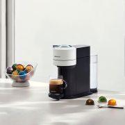 ネスプレッソから、全く新しいコーヒーシステム  【VERTUO /ヴァーチュオ】が登場!