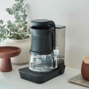 コーヒーメーカーの理想形かも!  recolt(レコルト)から『レインドリップコーヒーメーカー』が登場。