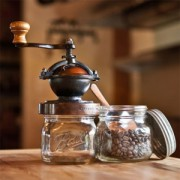 RED ROOSTER TRADING COMPANY の『camano coffee mill』