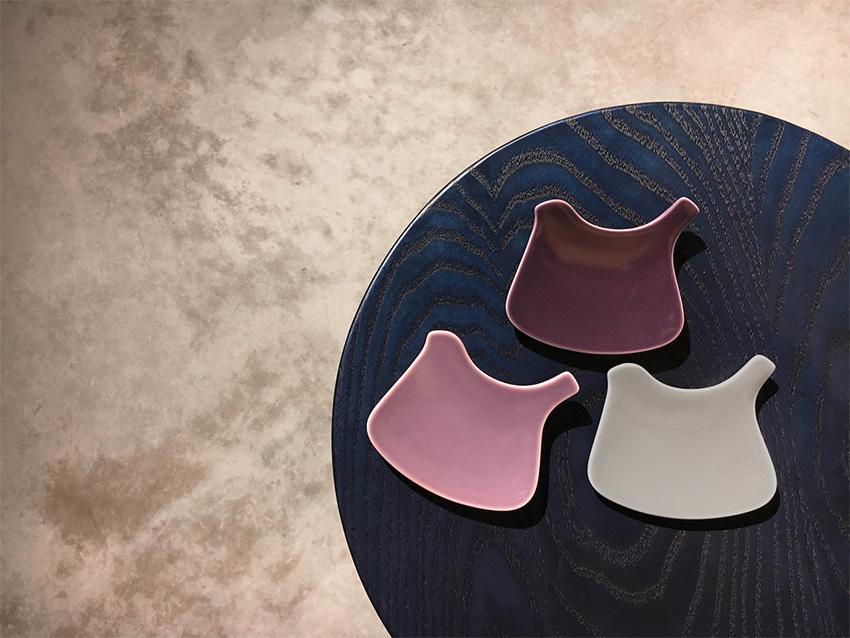 yumiko iihoshi tori plate aritalimited