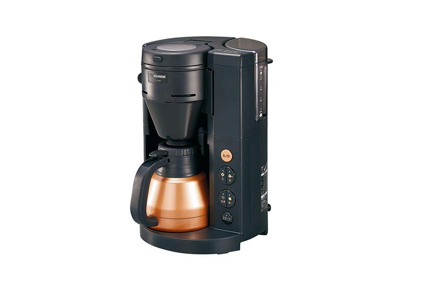 象印 全自動コーヒーメーカー 珈琲通 EC-RS40型